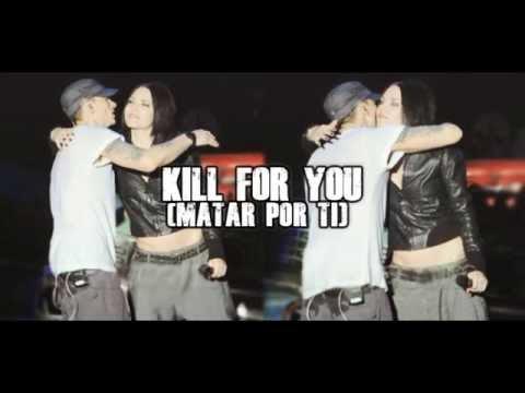 Kill For You-Skylar Grey Ft. Eminem|Subtitulada Ingles Y Español|