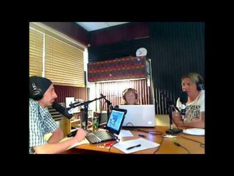 Overgrow the Radio 6/14/2012