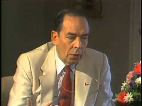 Entrevista de Andrés Pastrana a Álvaro Gómez -1986-