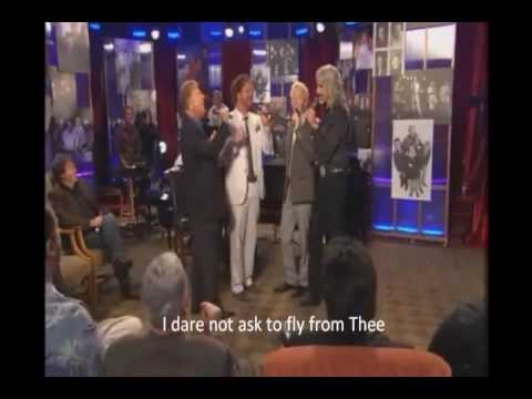O Love that will not let me go w/lyrics - Gaither Vocal Band