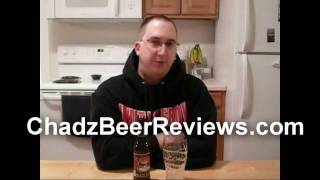 Saranac Black & Tan | Chad'z Beer Reviews #94