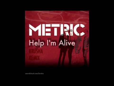 Metric  Help Im A Krusha Remix FREE MP3  DUBSTEP {HD}