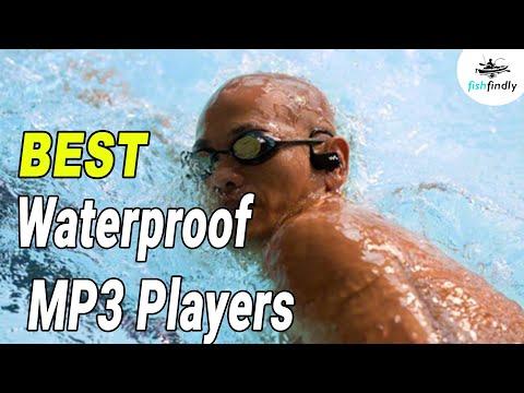 Best Waterproof MP3 Players In 2020 – Enjoy The Music!