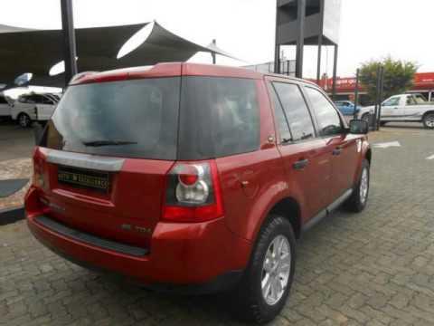 2010 land rover freelander 2 td4 se - morne @ 0765715213 auto for