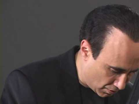 Michel Camilo - Solo Piano (2) - A DREAM