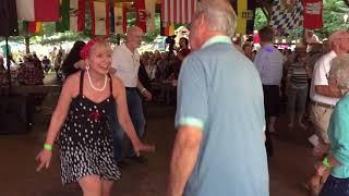 Berks Country Fest's Rock-A-Billy Music & Dance Party 2018