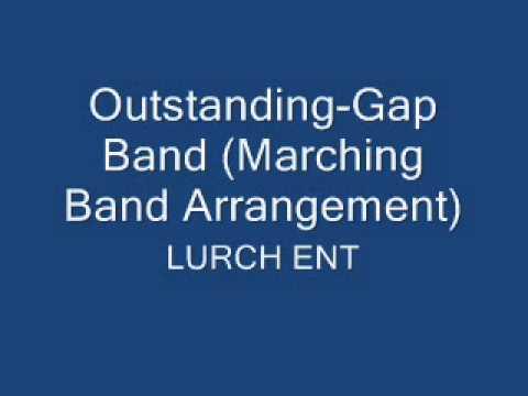 Outstanding Marching Band Arrangement