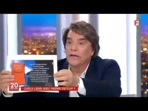 Deux gros clash de Zemmour et Bernard Tapie face à Marine Le Pen