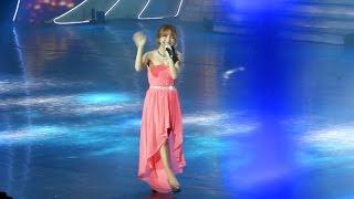 [직캠/Fancam] 별에서 온 그대 OST - My Destiny (Lyn) - 제이엘(이진우) @ QTV 춘절특집 녹화방송