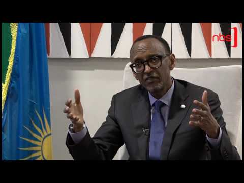 Principles Defining Governance in Rwanda