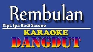 Rembulan Karaoke Dangdut