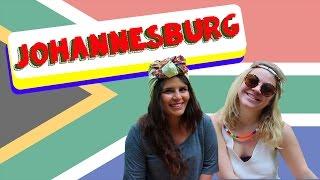 AFRIQUE DU SUD - CITY GUIDE : Visite de Johannesburg