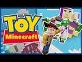 マイクラでトイストーリーを勝手に映画化してみた!『Toy Story』【トイマインクラフト】