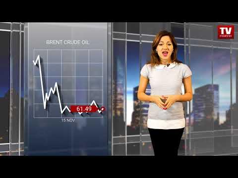 Oil market trades with bearish bias (15.11.2017)