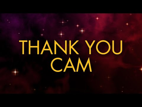 37th College Television Awards - Thank You Cam