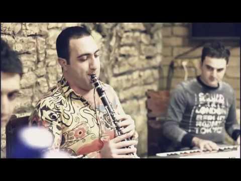 Vardges Shahinyan klarnet 2018   (cover Husnu Senlendirici cig)