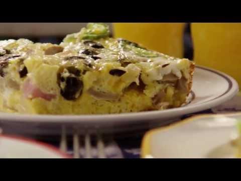 Baked Omelet Squares | Egg Recipe | Allrecipes.com