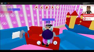 T Or D W/ Keeva plays roblox. |meepcity| |Roblox|