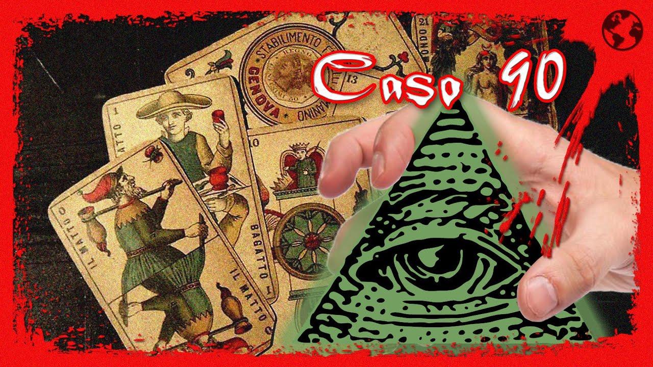Illuminati ● Il gioco che aveva previsto il futuro