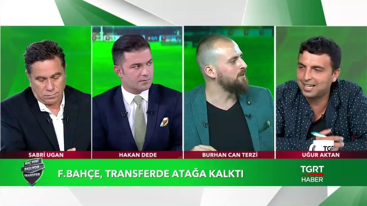 Fenerbahçe'de Falcao İddiaları.. - Maç Yeni Başlıyor Transfer - 3 Temmuz 2019