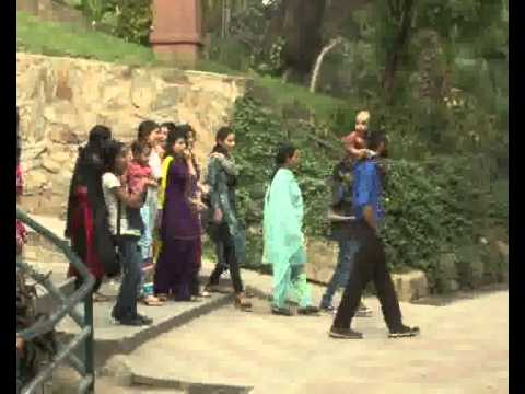 Lahore Zoo Old Animals Pkg By Tazeen Malik City42 Travel Video
