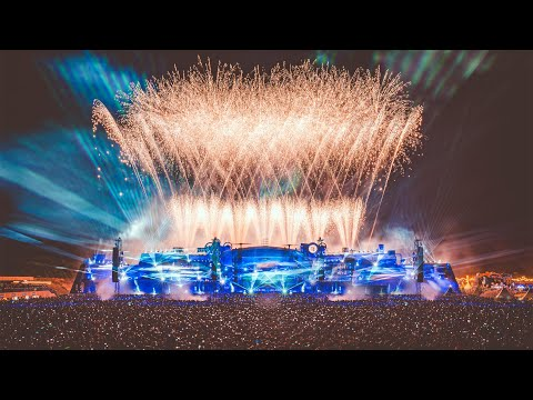 PAROOKAVILLE 2019 | Official Ceremony