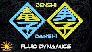 [Official] Denshi Danshi - Mariposa (Live Remix)