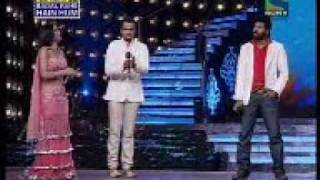 Jhalak Dikhla Jaa 3 - 22nd May 22 Grand Final Episode 2009 - Part 1 : www.HIT2020.com