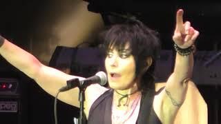 Joan Jett & The Blackhearts I Love Rock and Roll 2018