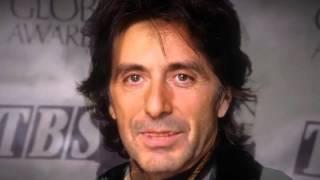 Метаморфозы Аль Пачино! Al Pacino! Как Менялись Знаменитости!