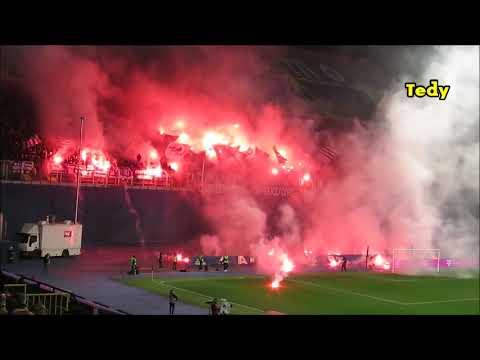 BBB: Dinamo - Hajduk 221119 Bakljada