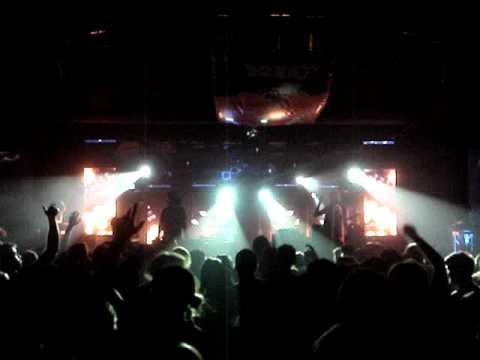 House Jam, CaliRado Party, Cervantes, 3.10.12