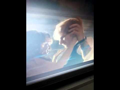 Suara Anak Kecil Di Lagu Ed Sheeran