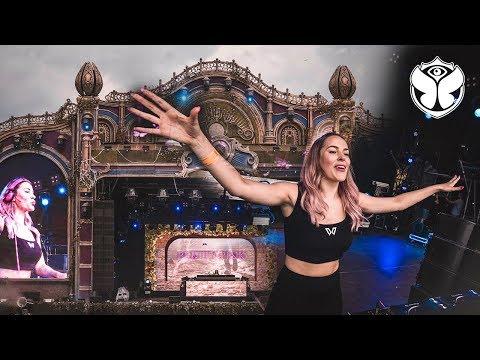 Pretty Pink | Tomorrowland Belgium 2019