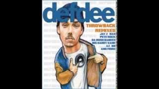 AZ - Doe Or Die (Remix)