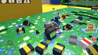 Now it's time together with a bi//ROBLOX ~ Bee Swarm simulates
