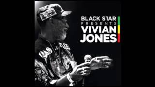 Viviane Jones - Now They Are After Me