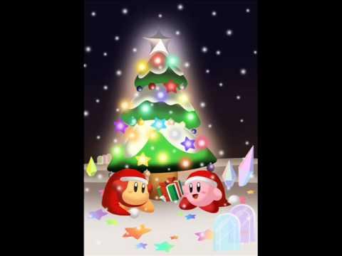 Kirby 64 - Pop Star Winter Remix