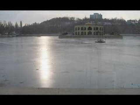 Tabriz - during Winter
