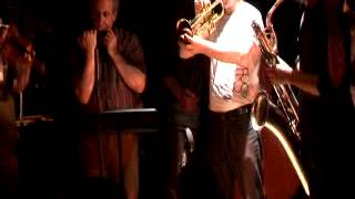 Ratchet Orchestra - Two Silences (Malcolm Goldstein)
