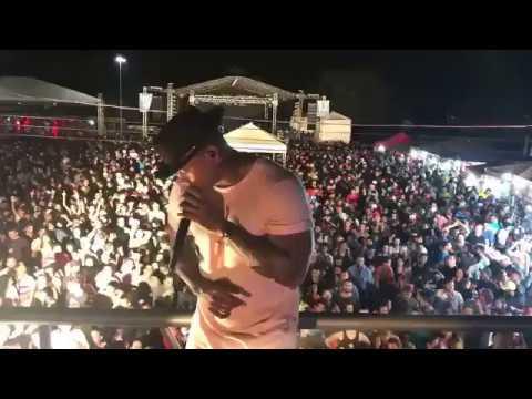 Show Léo Santana em Luiz Alves - São Miguel do Araguaia Goiás
