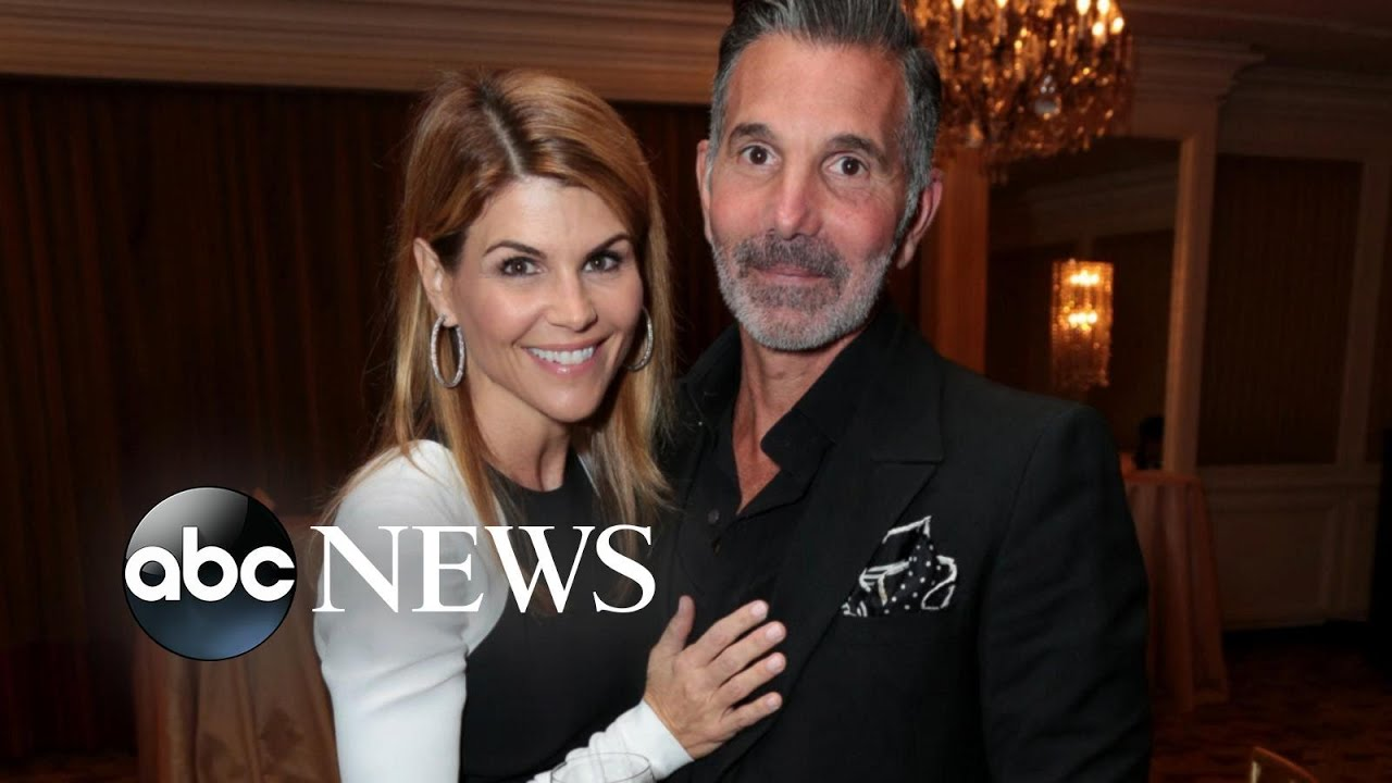 Lori Loughlin and husband set to plead guilty l ABC News