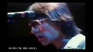 David Bowie - 'On Stage' Promo ( Dallas Texas 10.04.78 )