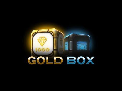 GoldRain | Tanki Online | Free PromoCode | 2020