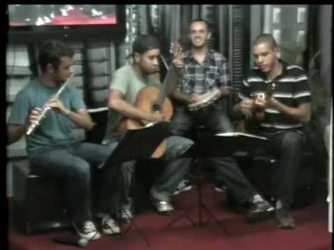Eloy Miranda-Programa 11-Grupo Origens- III-19-03--Tv Orkut