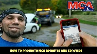 How To  Promote Mca | Promote MCA Benefits On Facebook And Craigslist