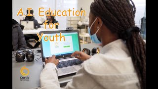 A.I. Education for Youth