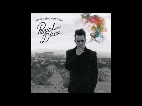 Panic! At The Disco - This Is Gospel (Album Ver)