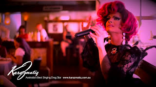 """WHO YOU ARE"" SUNG BY KARA ZMATIQ 