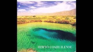Himno Coahuilense Susana Zabaleta COMAR